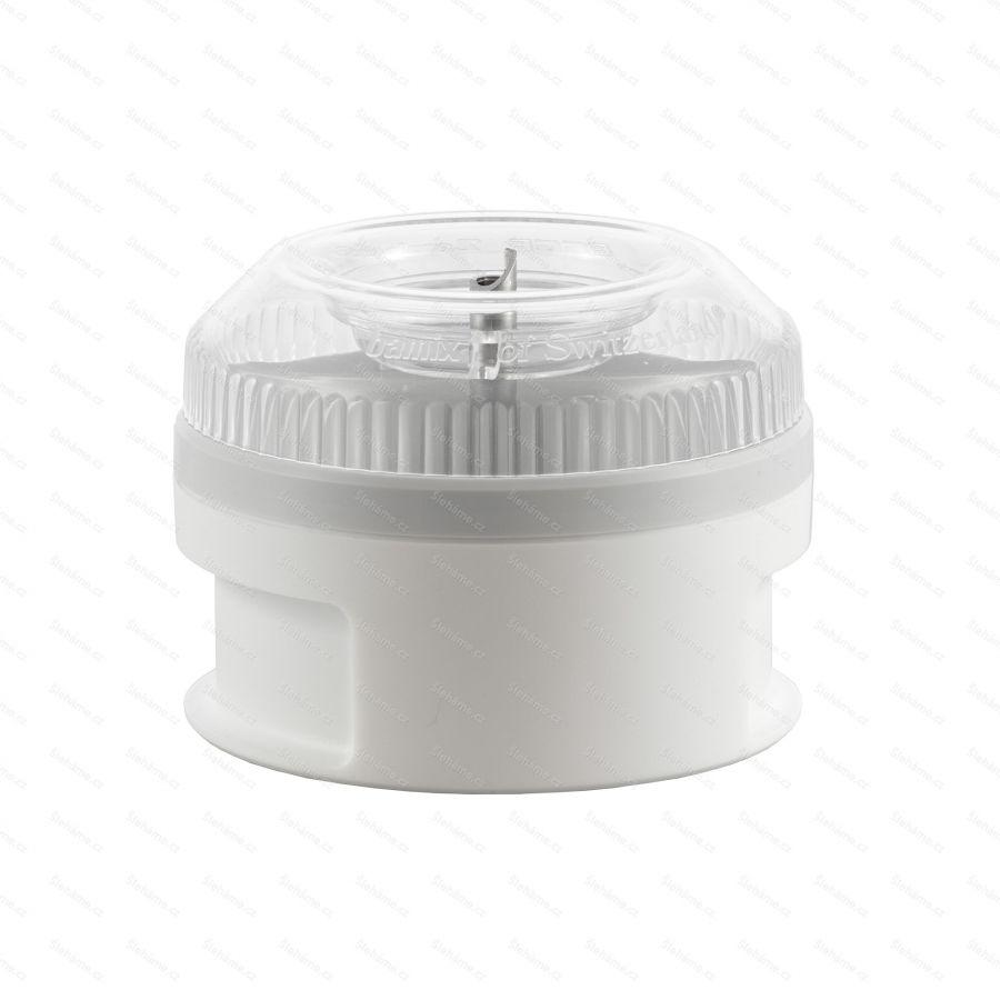 Procesor 200 ml Bamix, bílý