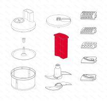Zobrazit detail - Stlačovadlo krouhače SliceSy