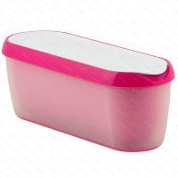 Zobrazit detail - Vanička na zmrzlinu 1.4 l, malina