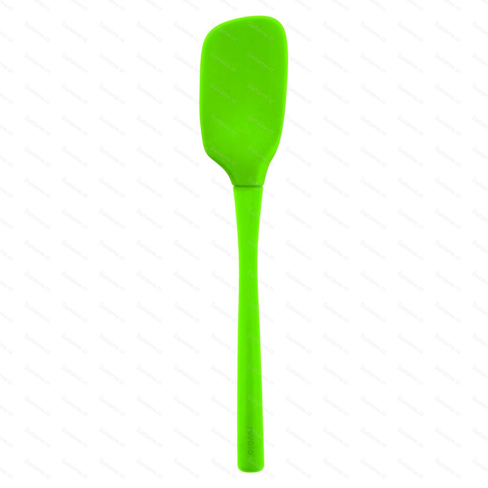 Stěrka Tovolo FLEX-CORE Spoonula, zelená