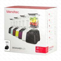 Stolní mixér Blendtec DESIGNER 625, černý