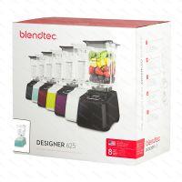 Stolní mixér Blendtec DESIGNER 625, tyrkysový