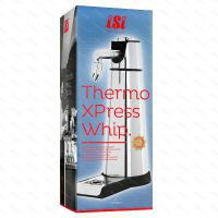Stolní šlehačková láhev iSi THERMO XPRESS WHIP 1 l