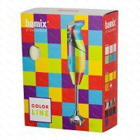 Tyčový mixér Bamix COLOR LINE M200, mandlový