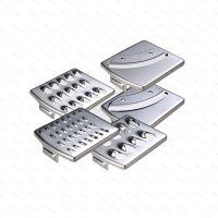 Tyčový mixér bamix® SWISS LINE M200 - BakingBox, krémový