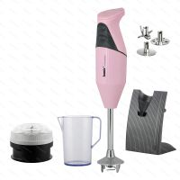 Zobrazit detail - bamix® COLOR LINE M200, růžový