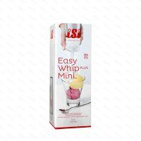 Šlehačková láhev iSi EASY WHIP PLUS 0.25 l, černá