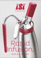 Zobrazit detail - Kuchařka pro RAPID INFUSION