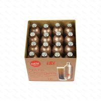Nitro bombičky iSi 2.4 g N2, 16 ks (na jedno použití)
