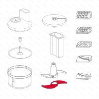 Zobrazit detail - Ochranný kryt nože SliceSy