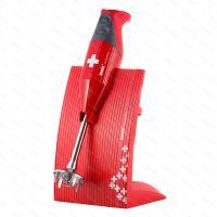 Tyčový mixér bamix® SWISS LINE M200 - SuperSet, červený
