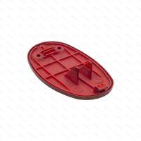 Víčko rukojeti mixéru Bamix model C, červená metalíza