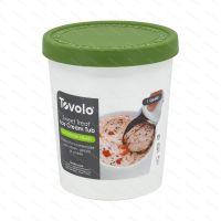 Ice cream tub Tovolo SWEET TREAT 1.0 l, pesto