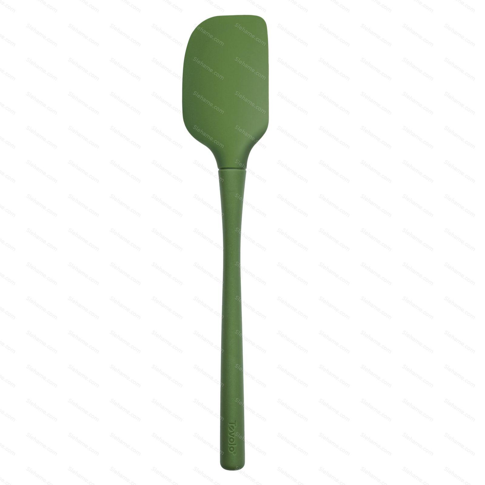 Stěrka Tovolo FLEX-CORE Spatula, zelená