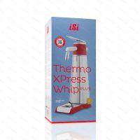 Stolní šlehačková láhev iSi THERMO XPRESS WHIP PLUS 1.0 l