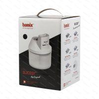 Tyčový mixér bamix® SWISS LINE M200 - SuperSet, černý