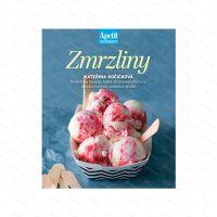 Zobrazit detail - Kuchařka Zmrzliny